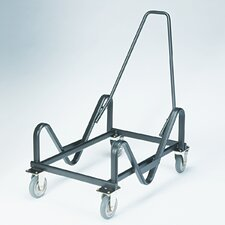 "Gueststacker 35.5"" x 22"" x 21.5"" Chair Dolly"