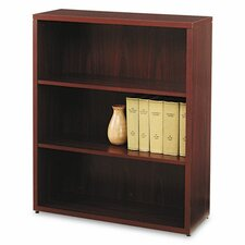 "10500 Series 43.38"" Standard Bookcase"