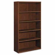 "Park Avenue Series 66.63"" Standard Bookcase"