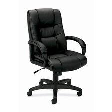 Basyx High-Back Executive Chair