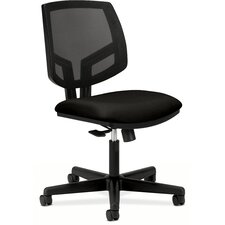 Volt Mesh Task Chair with Center Tilt