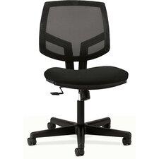 Volt Mesh-Back Task Chair with Synchro Tilt