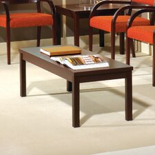 Laminate Occasional Table