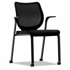 Nucleus  Stacking Chair