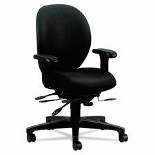 Unanimous High-Performance Mid-Back Task Chair