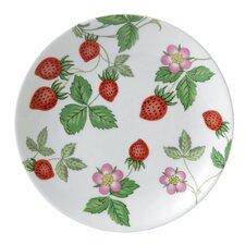 "Wild Strawberry 6.7"" Plate"