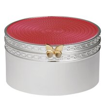 Treasures with Love Butterfly Treasure Box
