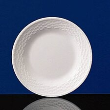 """Nantucket Basket 6.25"""" Bread and Butter Plate (Set of 4)"""