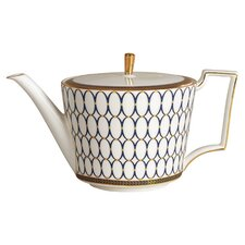 Renaissance Gold Teapot