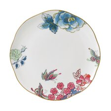 Butterfly Bloom Salad Plate