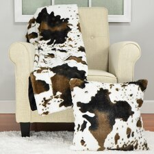 Painted Horse Throw