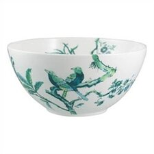 Chinoiserie Salad Bowl