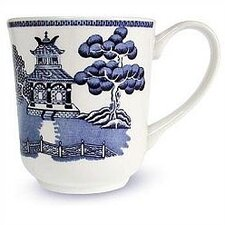 Willow Blue Mug (Set of 6)