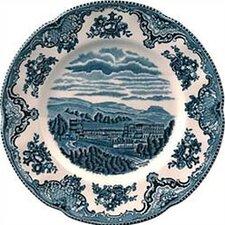 Old Britain Castles Blue Dinner Plate (Set of 6)