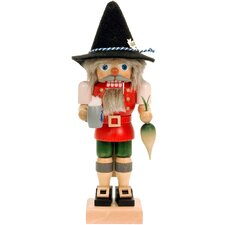Bavarian Nutcracker