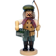 Beer Coachman Incense Burner