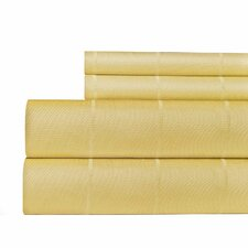 620 Thread Count Egyptian Cotton Sheet Set