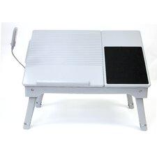 Laptop Desk with LED Light