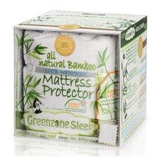 Sleep Terry Crib Mattress Pad