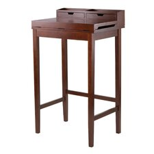 Brighton Writing Desk with Leaf