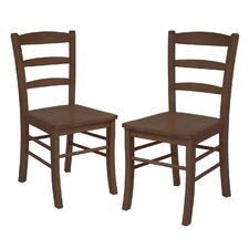 WN1491WN1491Basics Side Chair (Set of 2)