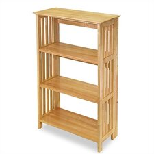 "Basics Foldable 42"" Etagere"