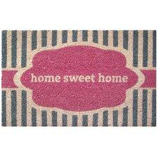 Sweet Home Doormat
