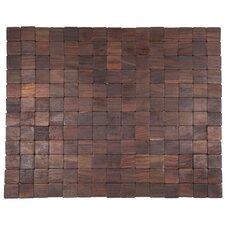 Exotic Woods Mather Doormat