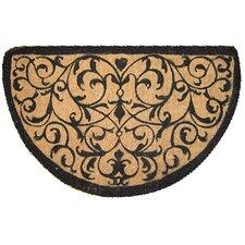 Handmade Iron Grate Doormat