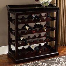 Davenport 24 Bottle Wine Cabinet