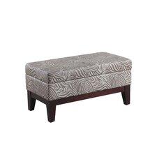Riley Upholstered Storage Bedroom Bench