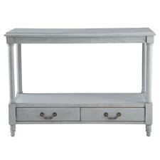 Voyager Console Table