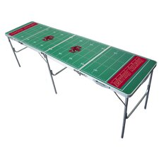 NCAA 2' x 8' Tailgate Table