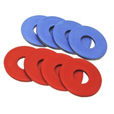 Yard Toss Replacement Washer (Set of 8)