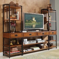 Piers Entertainment Center