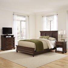 Colonial Classic Panel Customizable Bedroom Set