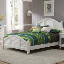 Bermuda Queen Panel Bed