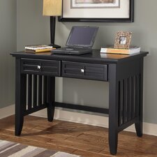 """Arts and Crafts 42"""" W Writing Desk"""