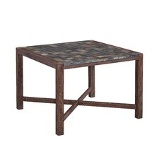 Morocco Square Dining Table