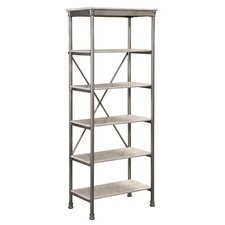 Orleans 5 Tier Shelf