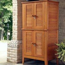 Montego Bay Storage Cabinet