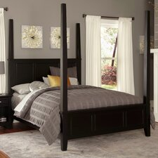 Bedford Canopy Bed