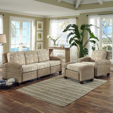 Cabana Banana II Living Room Collection