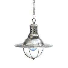 Vintage Style Factory1 Light Pendant