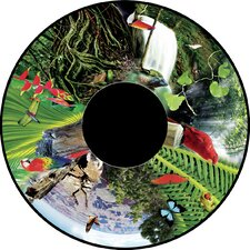 Jungle Effect Wheel