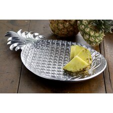 Aluminum Pineapple Tray