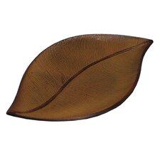Palm Leaf Tray