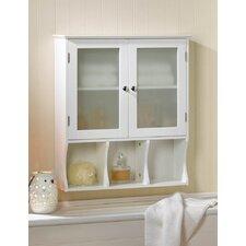 Aspen 2 Door Wall Cabinet