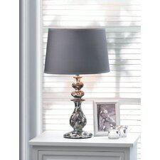 "Revamp 18.38"" H Table Lamp with Empire Shade"