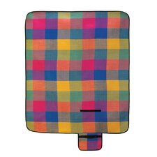 Plaid Picnic Pad